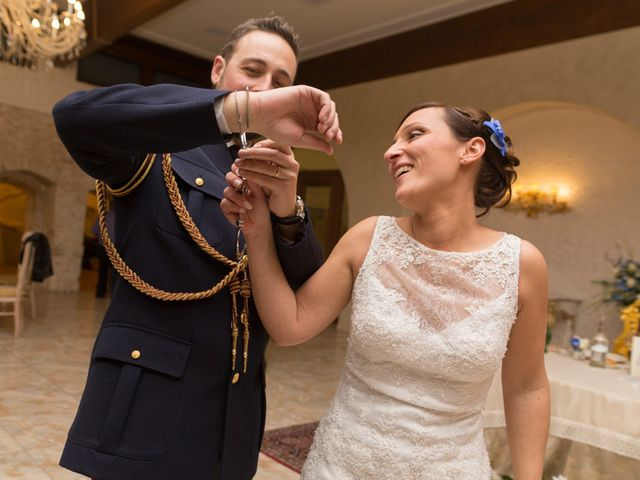 Il matrimonio di Danilo e Valentina a Noicattaro, Bari 17