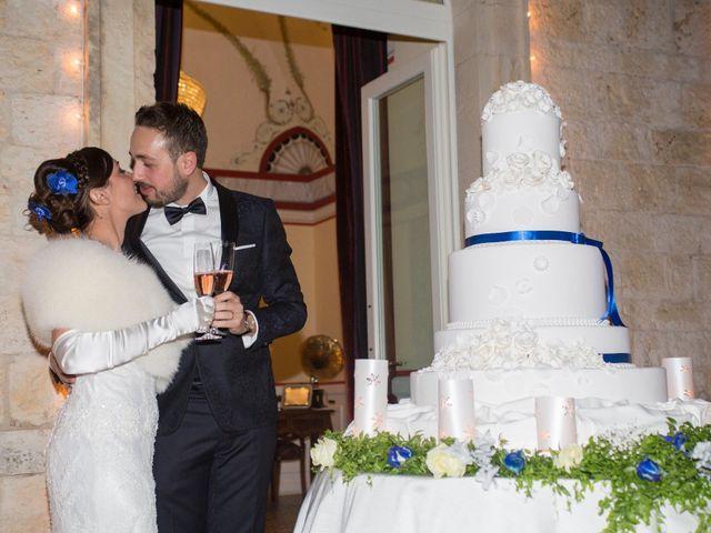 Il matrimonio di Danilo e Valentina a Noicattaro, Bari 20