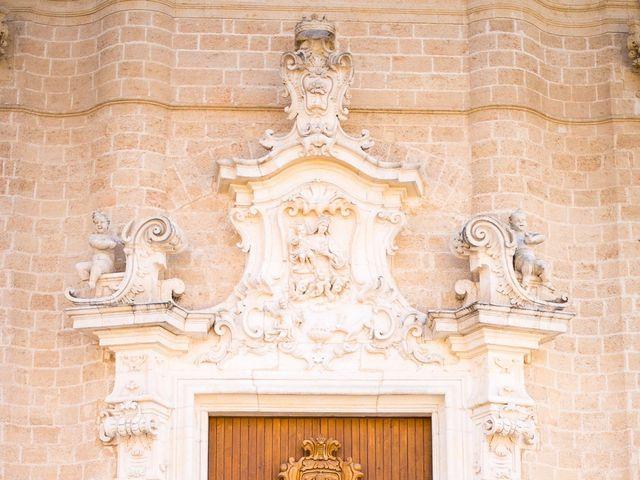 Il matrimonio di Ivan e Domenica a Francavilla Fontana, Brindisi 3