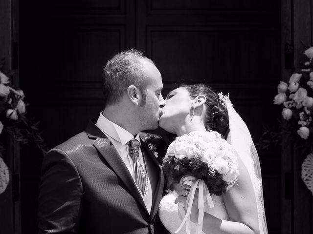 Il matrimonio di Ivan e Domenica a Francavilla Fontana, Brindisi 6