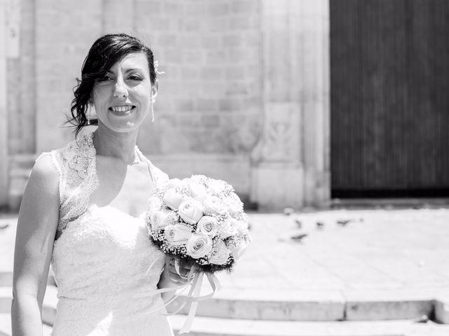 Il matrimonio di Ivan e Domenica a Francavilla Fontana, Brindisi 2