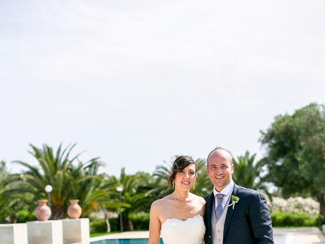 Il matrimonio di Ivan e Domenica a Francavilla Fontana, Brindisi 7