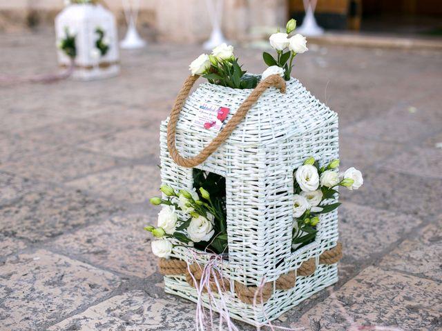 Il matrimonio di Ivan e Domenica a Francavilla Fontana, Brindisi 9