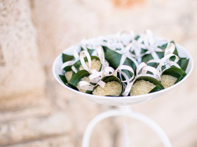 Il matrimonio di Ivan e Domenica a Francavilla Fontana, Brindisi 12