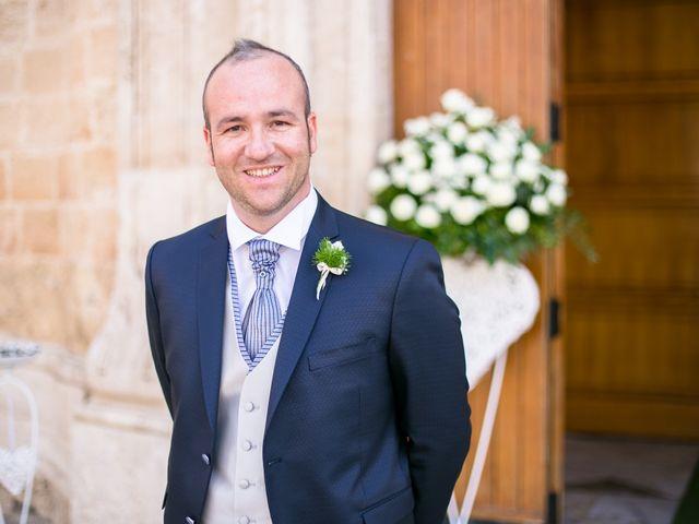 Il matrimonio di Ivan e Domenica a Francavilla Fontana, Brindisi 13