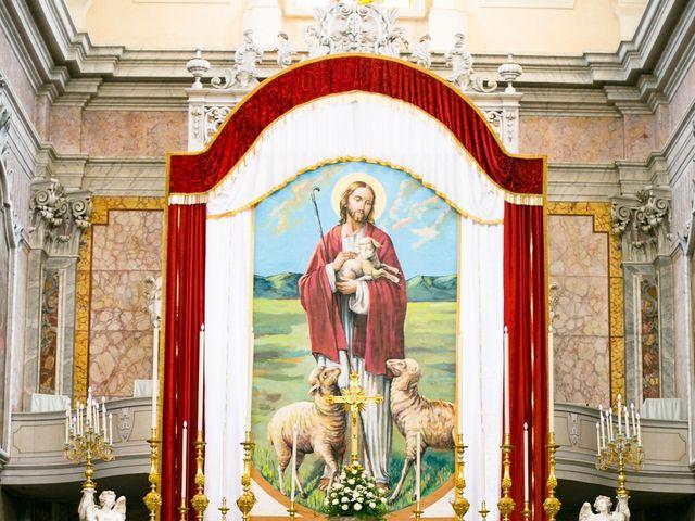 Il matrimonio di Ivan e Domenica a Francavilla Fontana, Brindisi 14