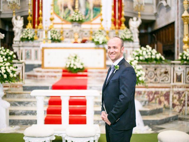 Il matrimonio di Ivan e Domenica a Francavilla Fontana, Brindisi 15