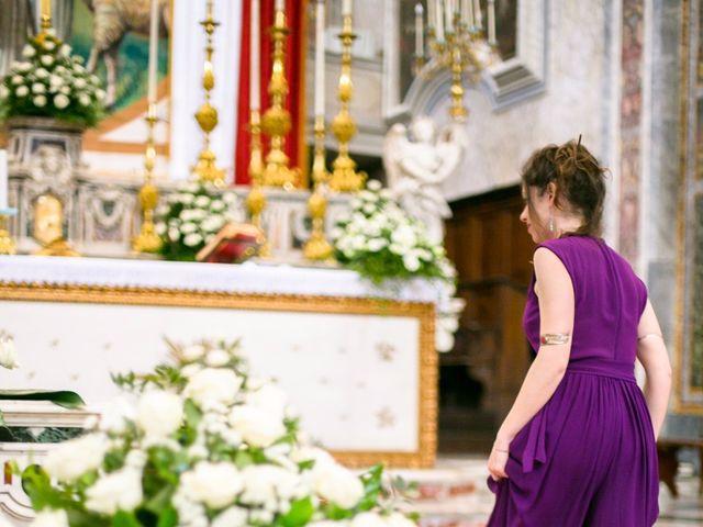 Il matrimonio di Ivan e Domenica a Francavilla Fontana, Brindisi 16