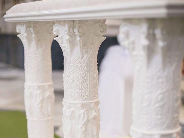 Il matrimonio di Ivan e Domenica a Francavilla Fontana, Brindisi 18