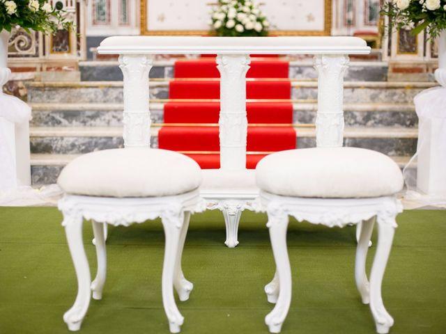 Il matrimonio di Ivan e Domenica a Francavilla Fontana, Brindisi 19
