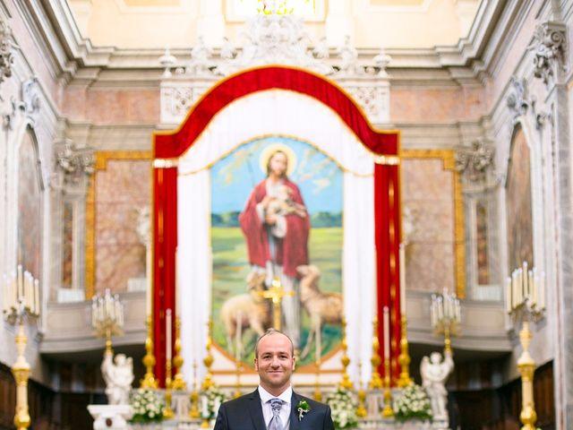 Il matrimonio di Ivan e Domenica a Francavilla Fontana, Brindisi 20