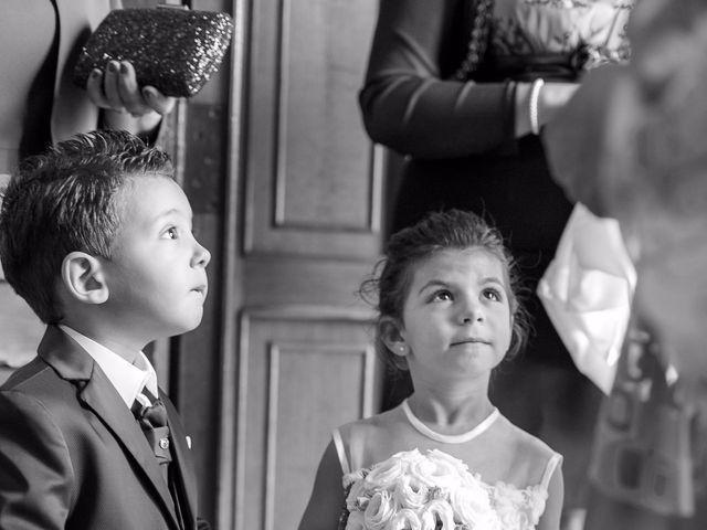 Il matrimonio di Ivan e Domenica a Francavilla Fontana, Brindisi 21