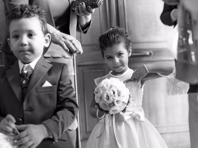 Il matrimonio di Ivan e Domenica a Francavilla Fontana, Brindisi 22
