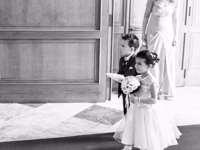 Il matrimonio di Ivan e Domenica a Francavilla Fontana, Brindisi 23