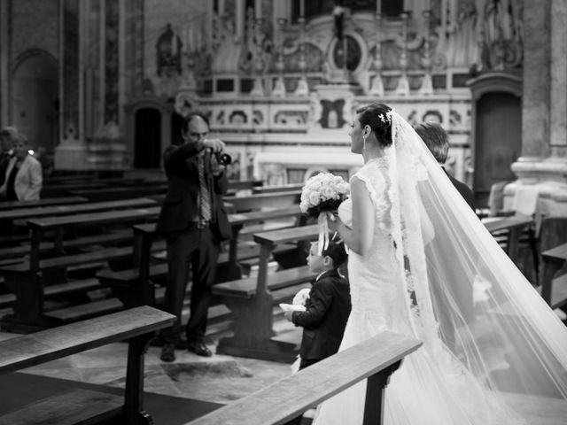 Il matrimonio di Ivan e Domenica a Francavilla Fontana, Brindisi 24