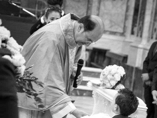 Il matrimonio di Ivan e Domenica a Francavilla Fontana, Brindisi 27