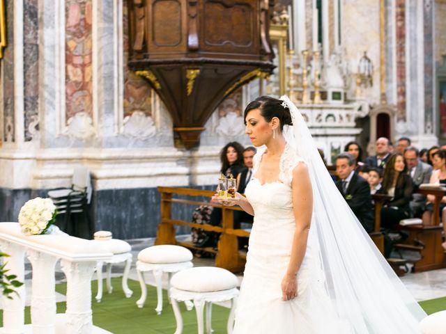 Il matrimonio di Ivan e Domenica a Francavilla Fontana, Brindisi 28