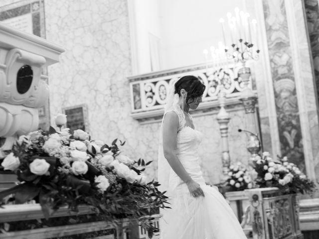 Il matrimonio di Ivan e Domenica a Francavilla Fontana, Brindisi 29