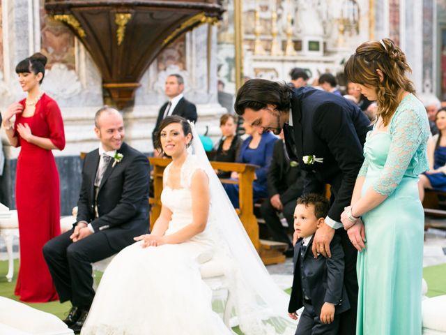 Il matrimonio di Ivan e Domenica a Francavilla Fontana, Brindisi 30