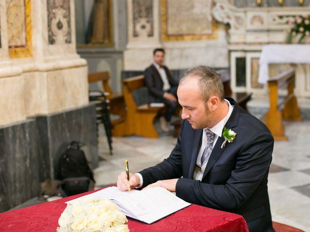 Il matrimonio di Ivan e Domenica a Francavilla Fontana, Brindisi 31