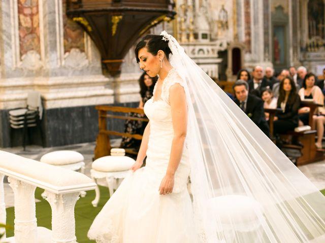 Il matrimonio di Ivan e Domenica a Francavilla Fontana, Brindisi 33