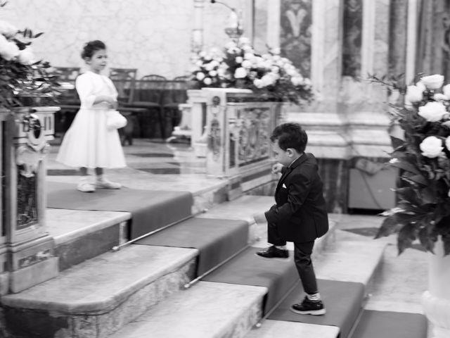 Il matrimonio di Ivan e Domenica a Francavilla Fontana, Brindisi 34