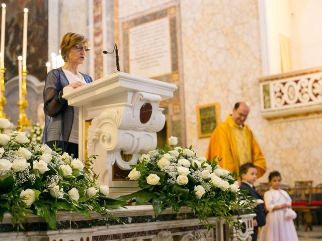 Il matrimonio di Ivan e Domenica a Francavilla Fontana, Brindisi 35