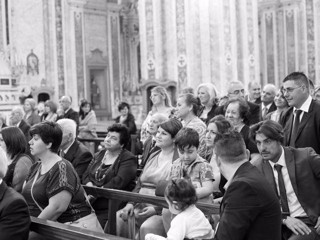 Il matrimonio di Ivan e Domenica a Francavilla Fontana, Brindisi 37