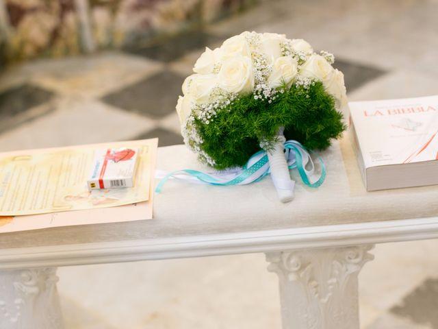 Il matrimonio di Ivan e Domenica a Francavilla Fontana, Brindisi 38