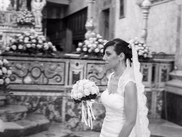 Il matrimonio di Ivan e Domenica a Francavilla Fontana, Brindisi 41