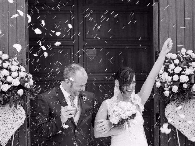 Il matrimonio di Ivan e Domenica a Francavilla Fontana, Brindisi 42