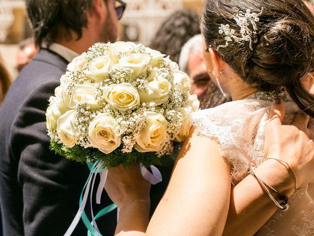 Il matrimonio di Ivan e Domenica a Francavilla Fontana, Brindisi 44
