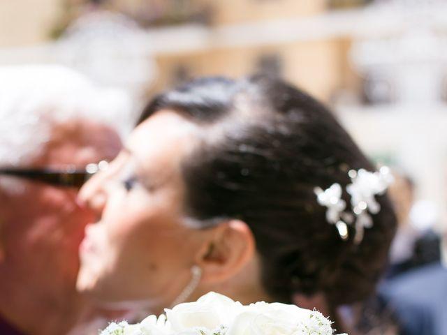 Il matrimonio di Ivan e Domenica a Francavilla Fontana, Brindisi 45