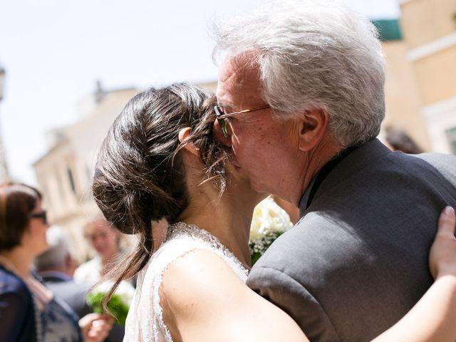 Il matrimonio di Ivan e Domenica a Francavilla Fontana, Brindisi 46