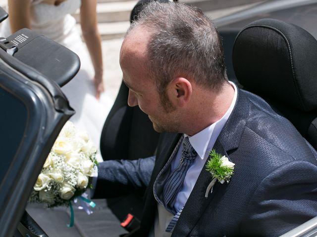 Il matrimonio di Ivan e Domenica a Francavilla Fontana, Brindisi 47