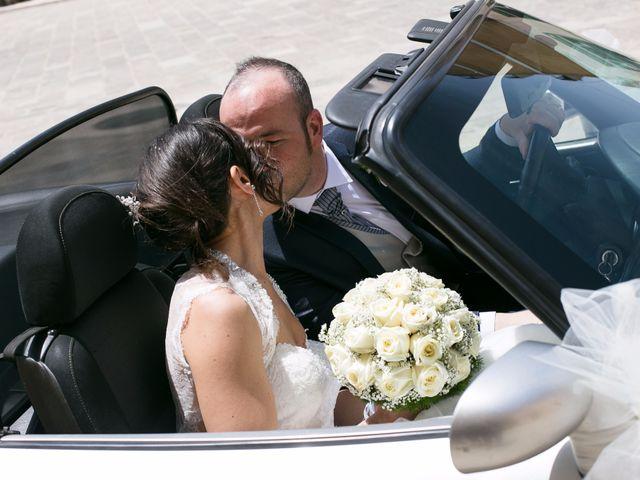Il matrimonio di Ivan e Domenica a Francavilla Fontana, Brindisi 48