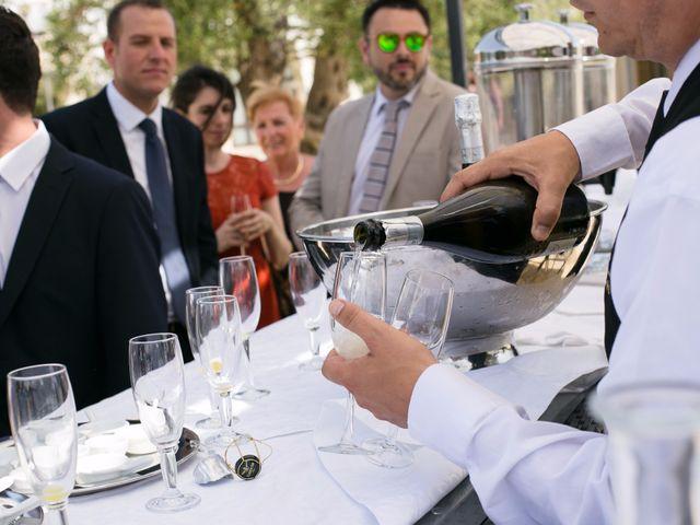 Il matrimonio di Ivan e Domenica a Francavilla Fontana, Brindisi 50