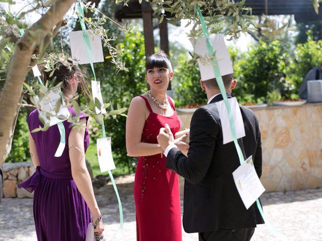 Il matrimonio di Ivan e Domenica a Francavilla Fontana, Brindisi 55