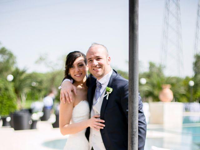 Il matrimonio di Ivan e Domenica a Francavilla Fontana, Brindisi 64