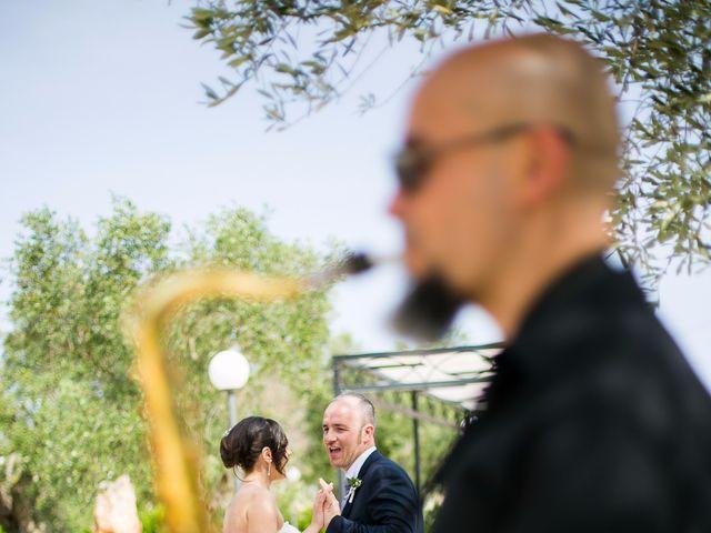 Il matrimonio di Ivan e Domenica a Francavilla Fontana, Brindisi 66
