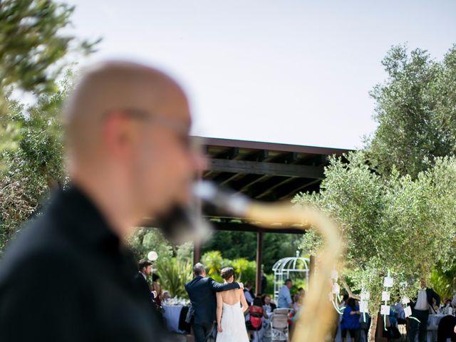 Il matrimonio di Ivan e Domenica a Francavilla Fontana, Brindisi 69