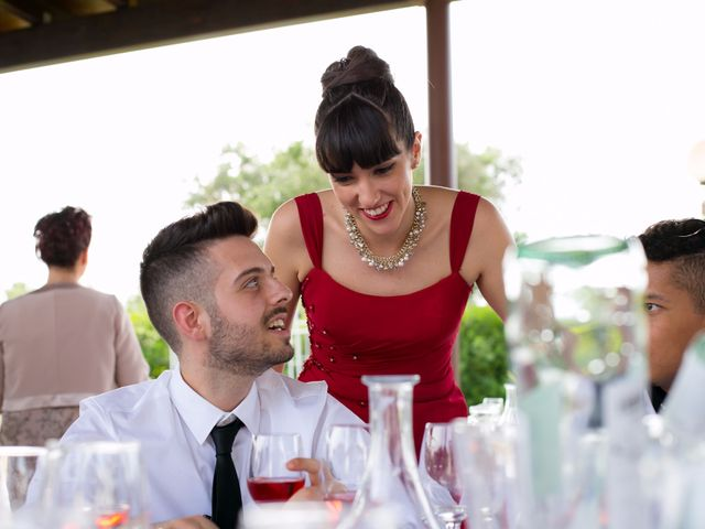 Il matrimonio di Ivan e Domenica a Francavilla Fontana, Brindisi 72