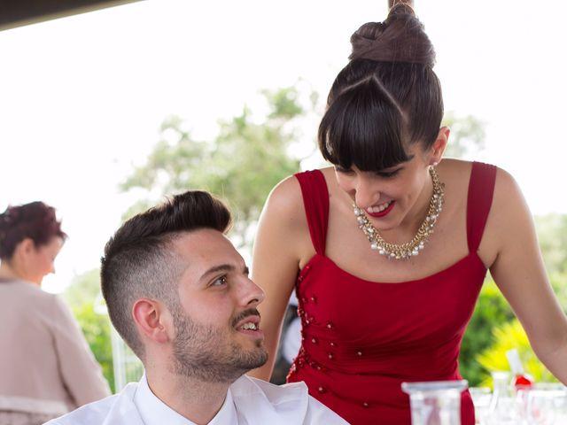 Il matrimonio di Ivan e Domenica a Francavilla Fontana, Brindisi 73