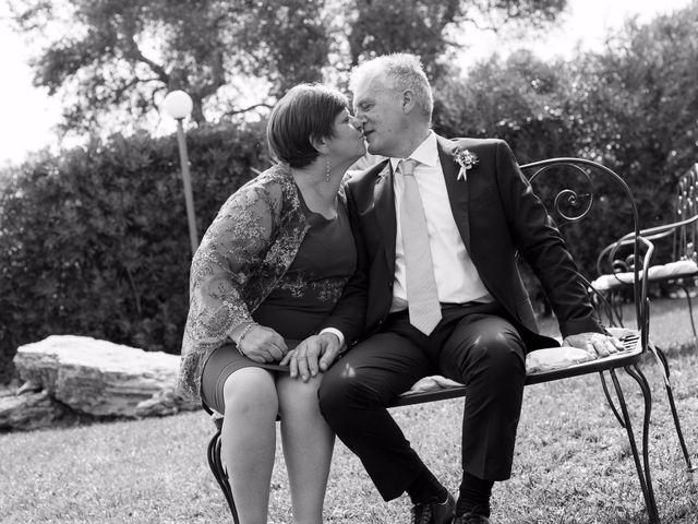 Il matrimonio di Ivan e Domenica a Francavilla Fontana, Brindisi 74