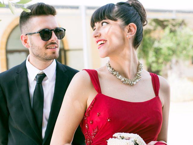 Il matrimonio di Ivan e Domenica a Francavilla Fontana, Brindisi 77