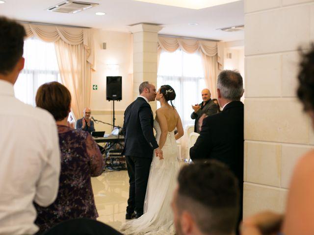 Il matrimonio di Ivan e Domenica a Francavilla Fontana, Brindisi 78