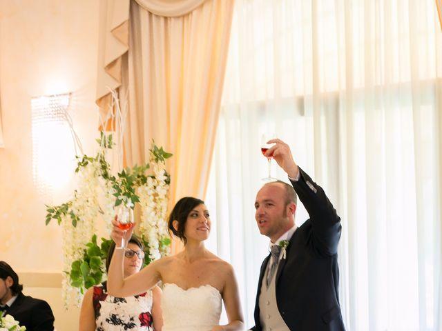 Il matrimonio di Ivan e Domenica a Francavilla Fontana, Brindisi 80