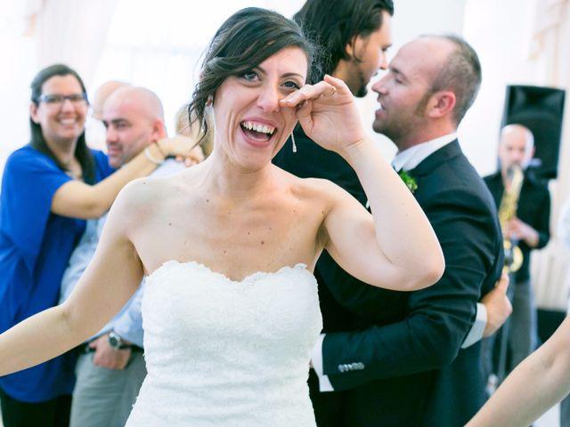 Il matrimonio di Ivan e Domenica a Francavilla Fontana, Brindisi 82