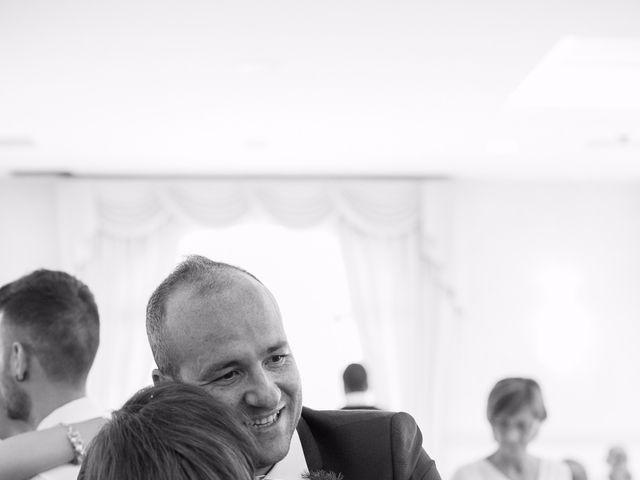 Il matrimonio di Ivan e Domenica a Francavilla Fontana, Brindisi 83