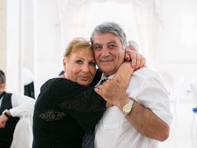 Il matrimonio di Ivan e Domenica a Francavilla Fontana, Brindisi 86